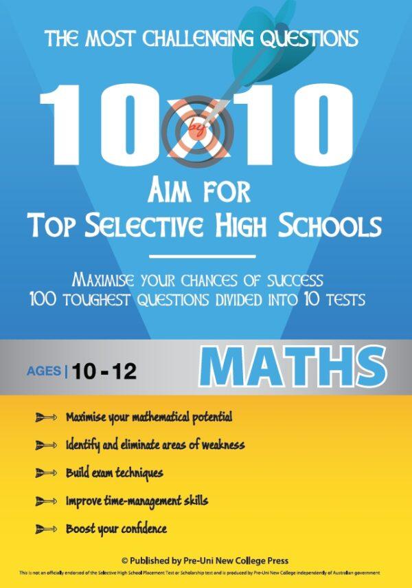 10 by 10 Ver 1_Maths
