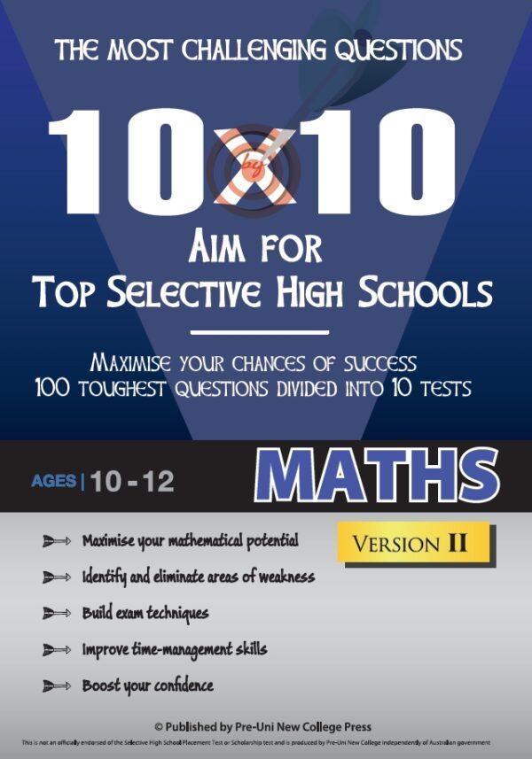 10 by 10 Ver 2_Maths