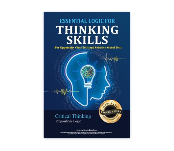 Essential Logic for Thinking Skills